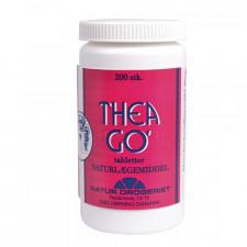 Natur Drogeriet Thea Go' 280 mg (200 tabletter)