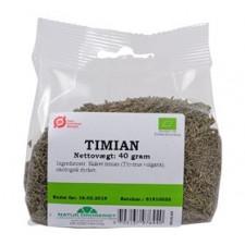 Natur Drogeriet Timian Have Ø (40 gr)