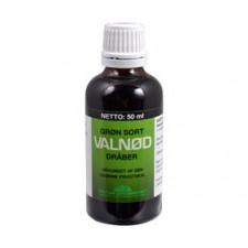 Natur Drogeriet Valnøddedråber (50 ml)