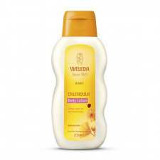 Weleda Calendula Body Lotion Mamma & Baby (200 ml)