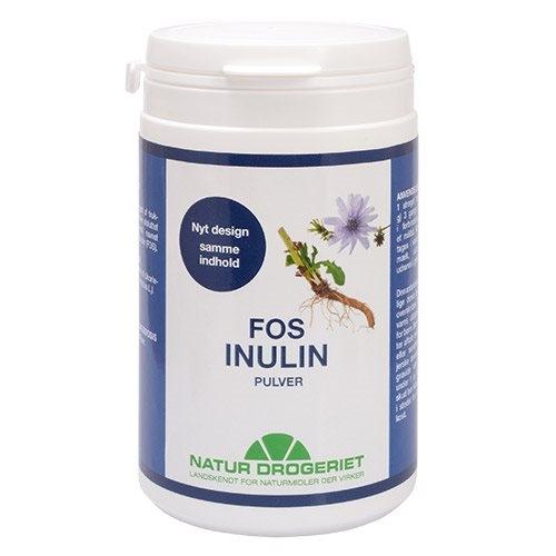 Image of   FOS-inulin 150gr. fra Naturdrogeriet