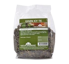 Grøn ky te 100gr fra Naturdrogeriet