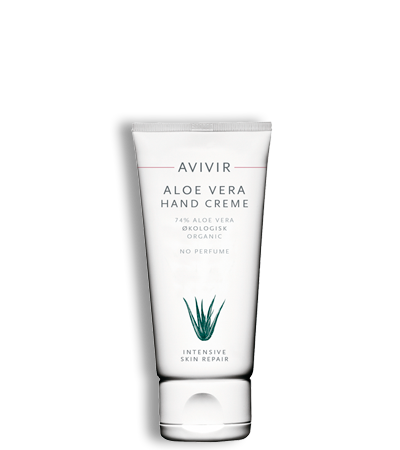 Image of AVIVIR Aloe Vera Hand Cream 50 ml