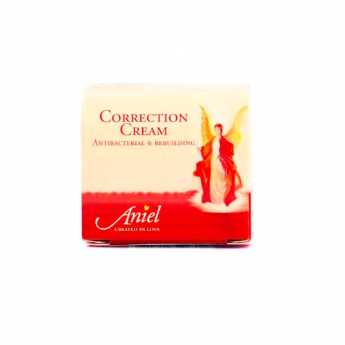Aniel Correction Cream 15 ml fra Aniel care