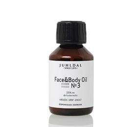Image of   Juhldal Face & Body Oil 100 ml
