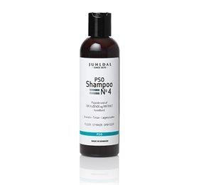 Image of   Juhldal PSO shampoo no. 4 (200ml)