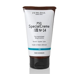 Juhldal PSO specialcreme no. 14 uparf. 150 ml