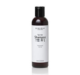 Juhldal Shampoo no. 1 t/tørt hår 200 ml