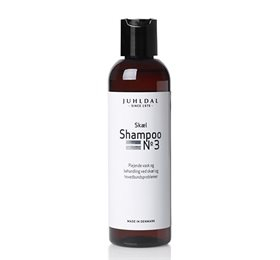 Image of   Juhldal skælshampoo no. 3 (200ml)