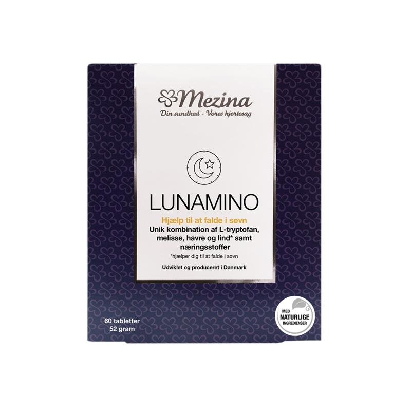 Image of   Lunamino 60 tab