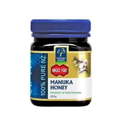 Panacea manuka honning fra Helse Helse