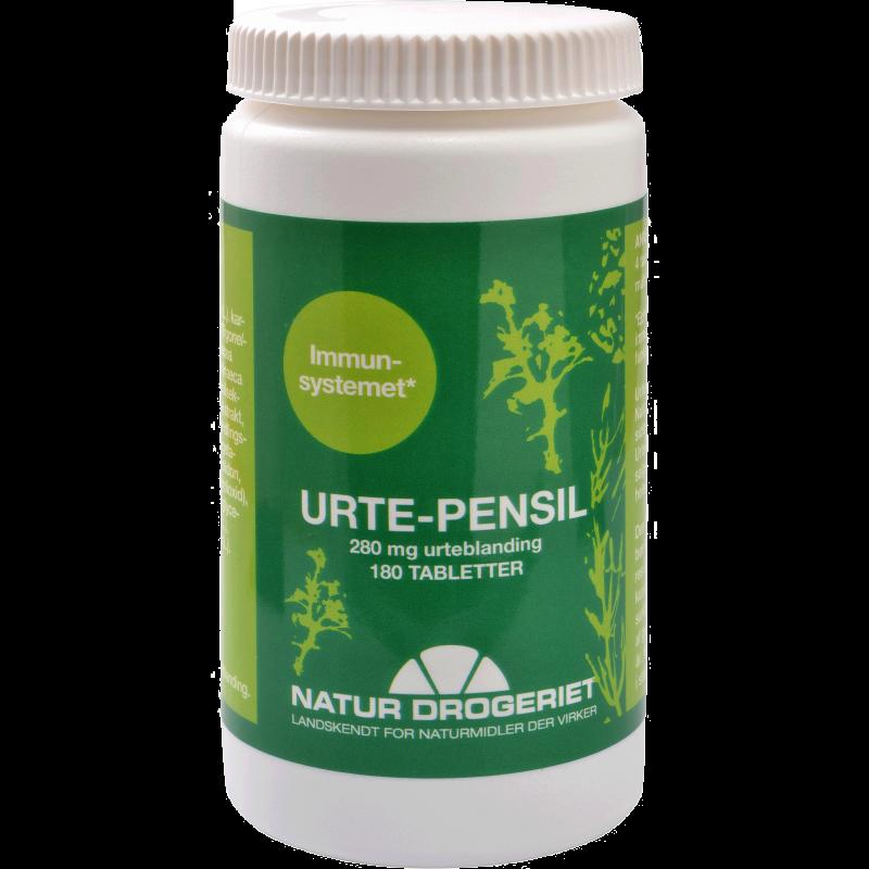 Urte-Pensil 180 tab