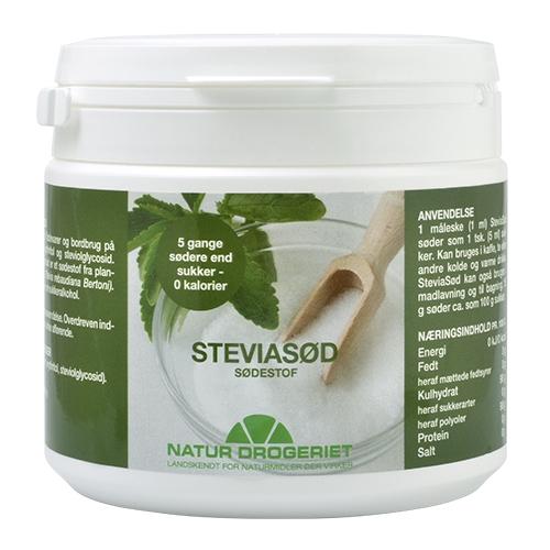 Natur-Drogeriet stevia fra Helse Helse