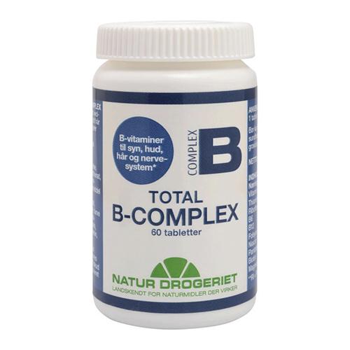 B-Complex Total 60 tab