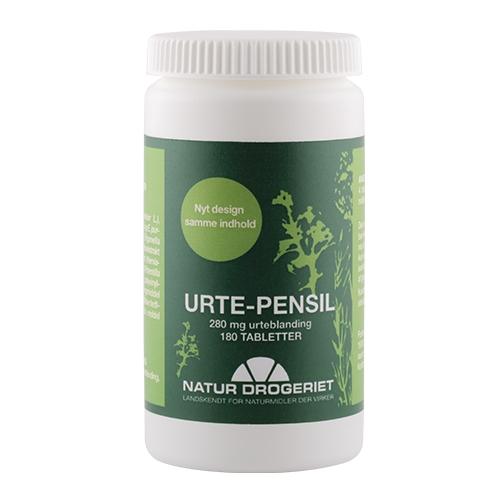 Urte-Pensil 280 mg 180 tab