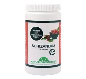 Schizandra kinesisk 90 kap