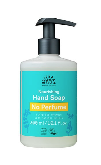 Flydende håndsæbe No perfume 300ml