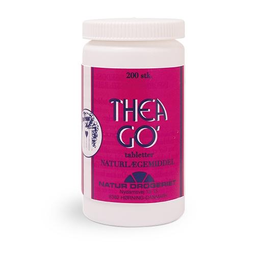 Image of   Thea Go 280 mg 200tab