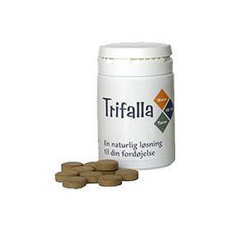 Image of   Trifalla - mave og tarm 120 tab