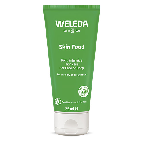 Skin Food 75 Ml Fra Weleda